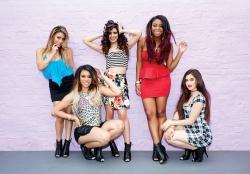 Клип группы Fifth Harmony — Write On Me