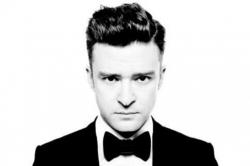 Видео Джастина Тимберлейка (Justin Timberlake) — Can't Stop the Feeling