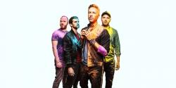Клип Coldplay — Up&Up