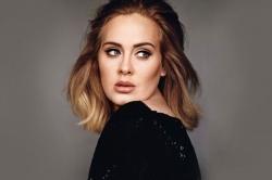Клип Адель (Adele) — Send My Love