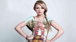 Клип Александры Стан (Alexandra Stan) — Ecoute