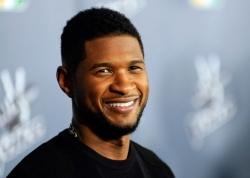 Клип Ашера (Usher) — Crash