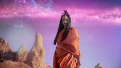 Рианна: премьерный показ клипа и ожидание старта «Стартрек: Бесконечность»