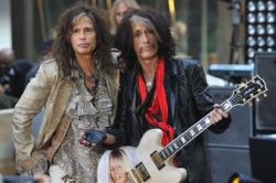 Джо Перри о конце Aerosmith