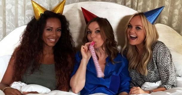 Spice Girls трансформируется в GEM