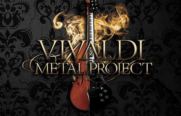 Вивальди в стиле металл – премьера диска одного из крупнейших музыкальных проектов в истории