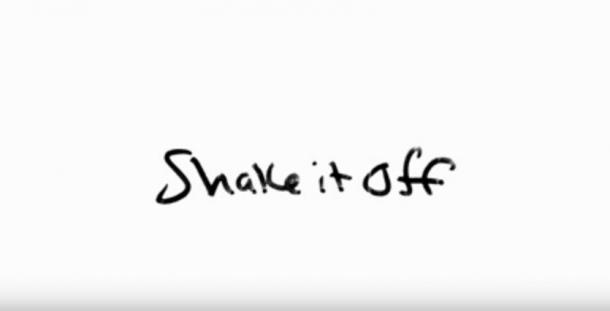 Shake It Off подвергся неожиданному переосмыслению!