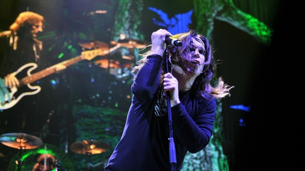 Оззи Осборн не хочет конца Black Sabbath