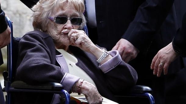 Умерла Барбара Гибб, мать музыкантов из Bee Gees