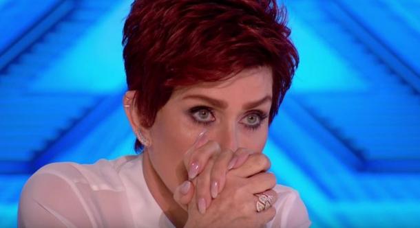 Юноша довел жюри до слез во время кастинга на The X Factor UK 2016