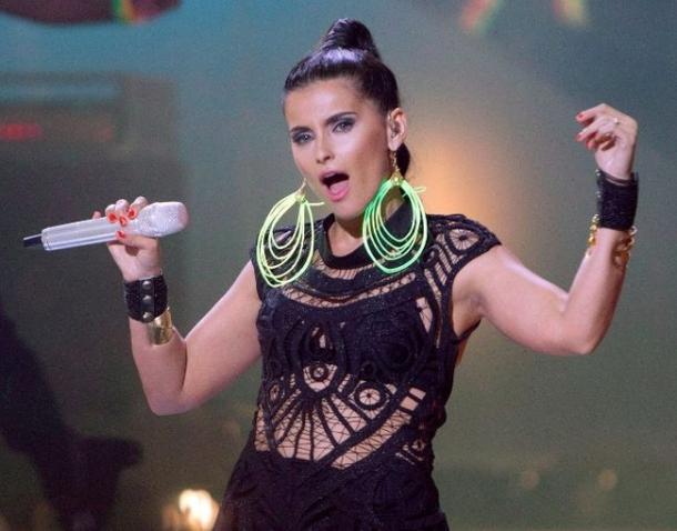 Выступит ли Нелли Фуртадо на Евровидении?