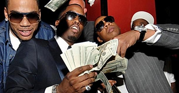 Forbes рассказал сколько можно заработать на рэпе