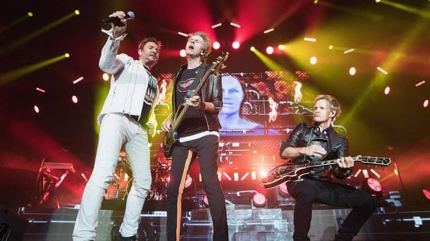 Новый клип Duran Duran