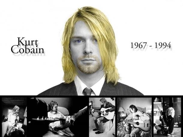Жив ли Курт Кобейн? Комментарий Nirvana