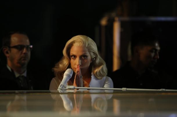 Леди Гага заканчивает работу над новым альбомом