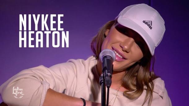 Ники Хитон: звезда, которая засияла благодаря YouTube