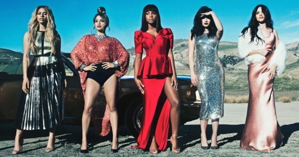 В новом клипе Fifth Harmony танцуют среди руин
