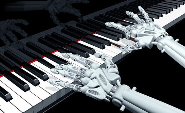 Покорит ли искусственный интеллект музыкальные чарты?