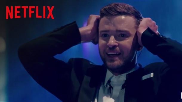 Netflix + Justin Timberlake + The Tennessee Kids