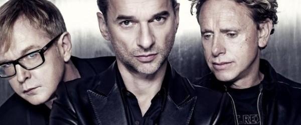 Группа Depeche Mode запустила таинственный обратный отсчет