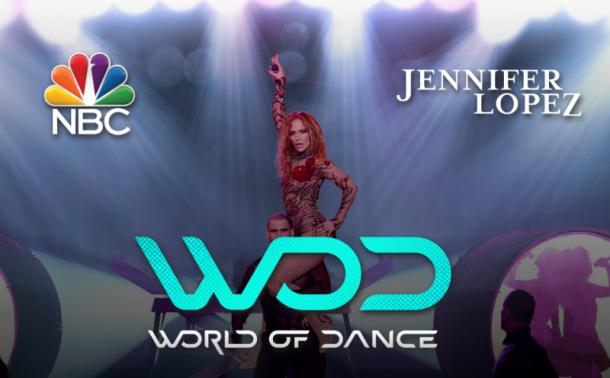 Дженнифер Лопес будет судьей в новом шоу World of Dance