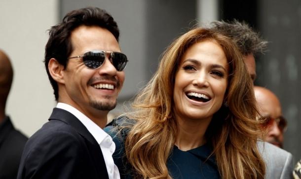 Дженнифер Лопес решила возобновить сотрудничество с бывшим мужем
