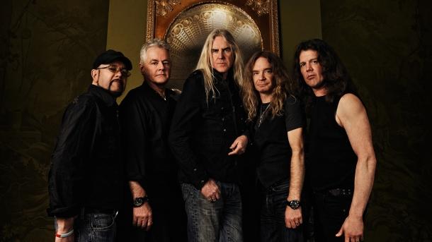Saxon отдаст дань Motörhead