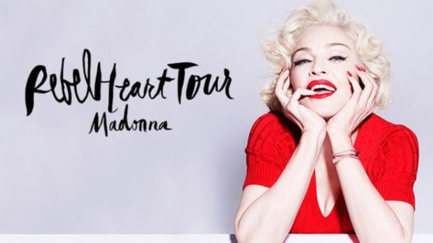 Мадонна анонсировала музыкальный фильм