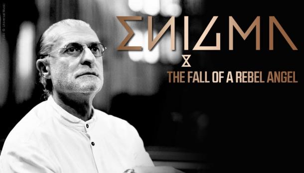 Enigma возвращается с новым альбомом