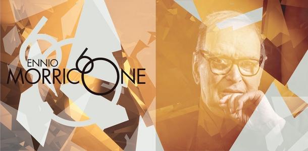60 лет с музыкой Эннио Морриконе