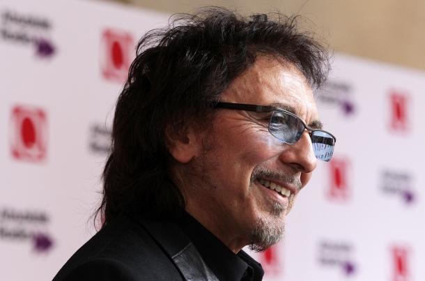Black Sabbath еще появятся на сцене