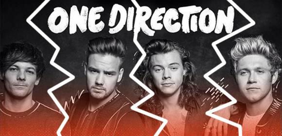 One Direction прилично зарабатывает, хотя в реальности не существует