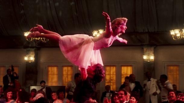 «Грязные танцы» на свадьбе. Новый хит сети!