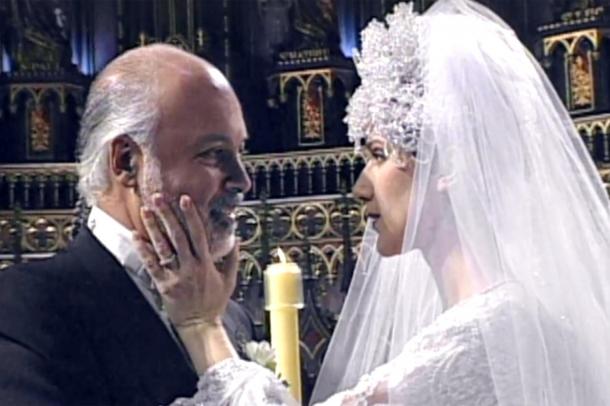 Селин Дион вспоминает мужа в первую годовщину смерти