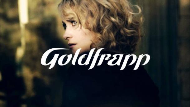 Goldfrapp возвращается