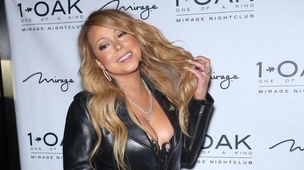 Mariah Carey: Новый трек о расставании с женихом