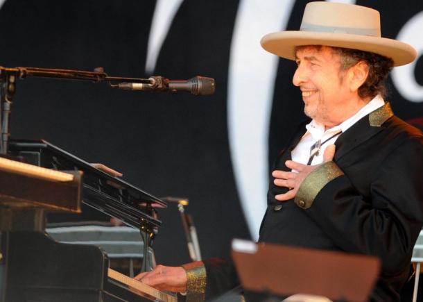 Боб Дилан – первый тройной альбом Triplicate