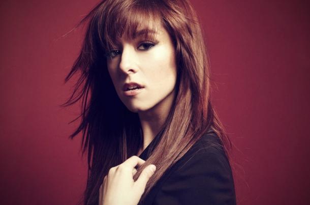 Кристина Гримми: посмертный сингл Invisible