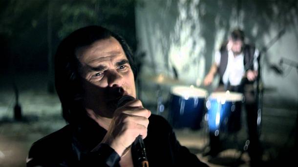 Nick Cave & The Bad Seeds с новым проектом