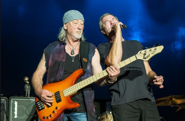 Deep Purple с новым видеоклипом