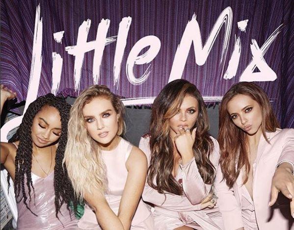 Little Mix развалится?
