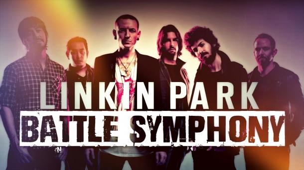 Linkin Park сменили музыкальное направление