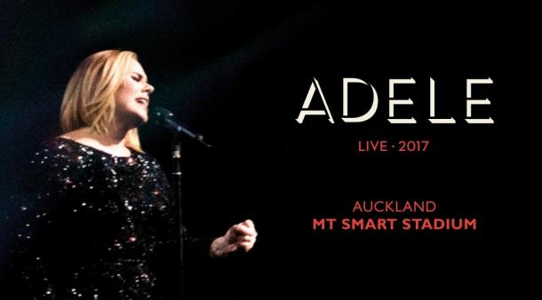 Адель хочет отказаться от концертов