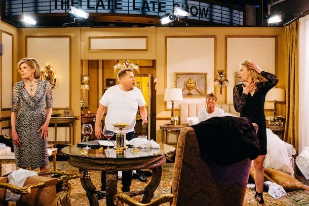 Песни Кэти Перри были взяты за основу мыльной оперы с Клэр Дейнс