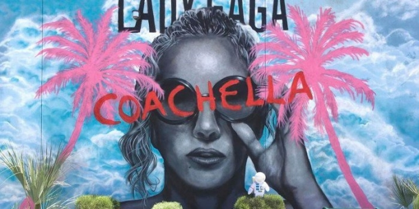 Леди Гага представила новую песню