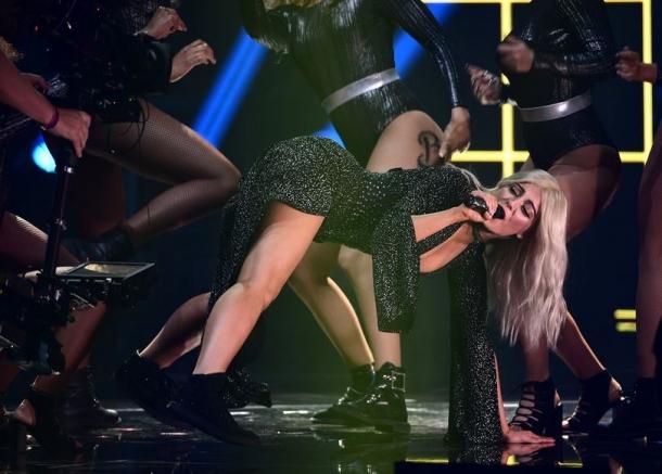 What Is Sexy? 2017: в победителях Тейлор Свифт, Леди Гага и Биби Рекса