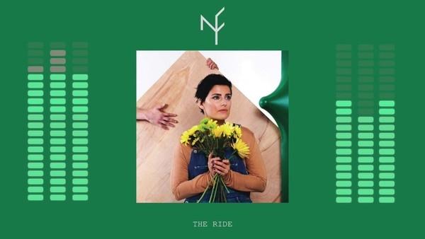 Неутешительные результаты продаж альбома The Ride Нелли Фуртадо