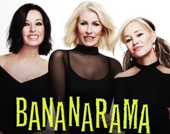 Bananarama возвращается в оригинальном составе