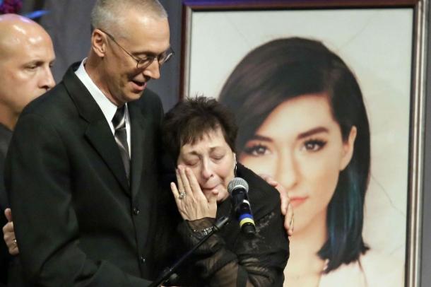 Семья Кристины Гримми предъявит новый иск