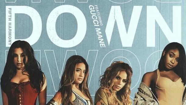 Fifth Harmony представляет «Down», первую песню без Камилы